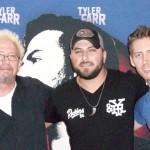 Beau, Tyler Farr, Paul