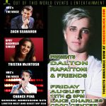 Dalton Rapattoni & Friends