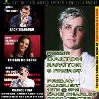 Dalton Rapattoni & Friends