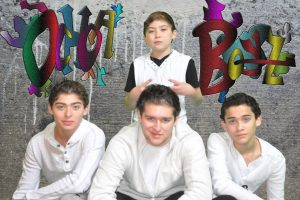 Ochoa Boyz Publicity Shot Final