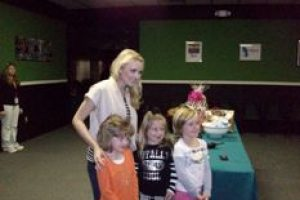 Emily Osment VIP meet n greet