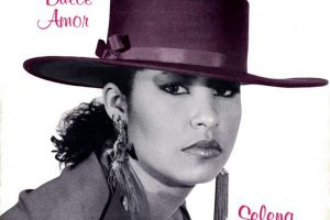 Selena Los Dinos