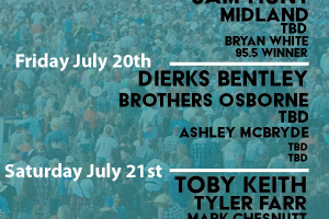 wisconsin country thunder