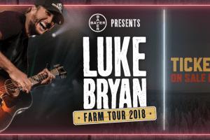 2018 farm tour